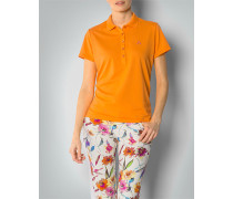 Damen Polo-Shirt Golfpolo mit Coolmax-Ausrüstung