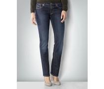 Damen Jeans Nadie im Straight Cut