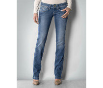 Damen Jeans 'Banji' in Regular Fit