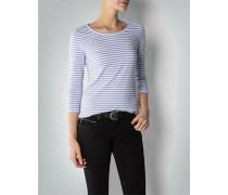 Shirt im Streifen-Look