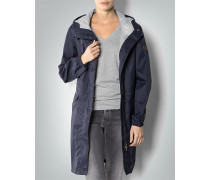 Damen Regenmantel im Casual-Look