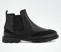 Schuhe Chelsea Boots in cleanen Design