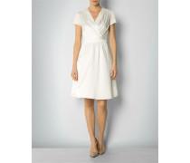 Kleid mit Punkte-Muster