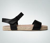 Damen Schuhe Sandalen im Espadrillos-Style