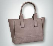 Damen Tasche in Trapez-Form