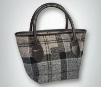 Damen Handtasche aus Wolle