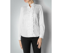 Damen Bluse im Romantik-Look
