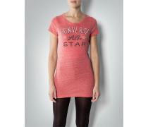 Damen T-Shirt im Vintage-Style