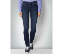 Jeans im Casual-Look