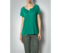 Damen T-Shirt im Tunika- Look