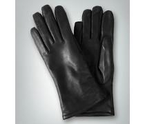 Damen Handschuh aus Nappa mit Lammfell innen