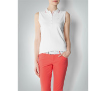 Damen Polo-Shirt aus Funktionsmaterial