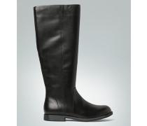 Damen Schuhe Stiefel im reduzierten Design