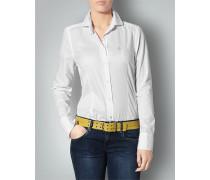 Damen Bluse Baumwolle
