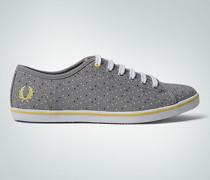 Damen Schuhe Sneaker im Polka-Dot Design