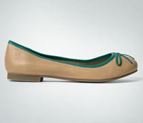 Damen Schuhe Ballerina in klassischem Look