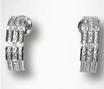 Damen Schmuck Ohrringe aus Silber