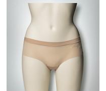 Damen Wäsche Hipster in Lasercut-Optik