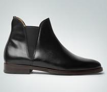 Damen Schuhe Chelsea Boot aus Glattleder