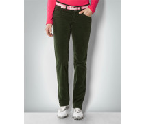 Damen Golfhose Modern Fit