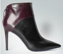 Damen Schuhe Stiefelette in cleanem Design