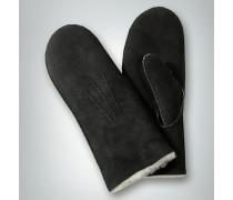 Damen Handschuhe Lammfell