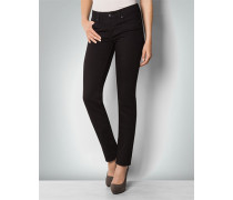 Damen Jeans Black Sheep 714 in Straight Fit