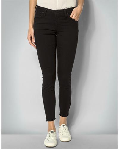 Jeans Scarlett Cropped im Skinny Fit