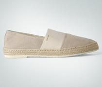 Damen Schuhe Espadrilles in klassischem Look
