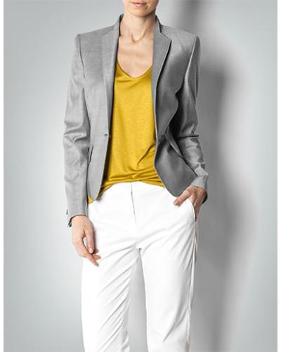 Damen Blazer aus leichter Schurwolle