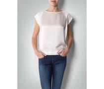 Damen T-Shirt aus Seide