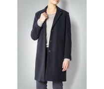 Damen Mantel aus Wolle