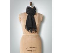Damen Schal aus Superfine Lambswool