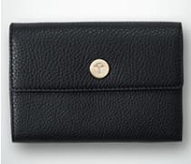 Damen Geldbörse aus super softem Rindleder