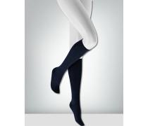 Socken Kniestrumpf Relax Cotton im 3er Pack