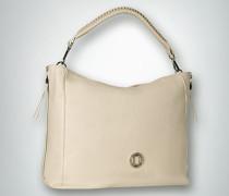 Damen Tasche mit seitlichen Reißverschlüssen