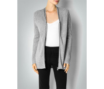 Damen Cardigan im legerer Passform