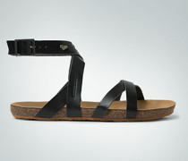 Schuhe Sandale mit gekreuztem Riemen