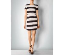 Damen Kleid in Bouclé-Qualität