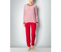 Damen Nachtwäsche Pyjama in Ftee-Qualität