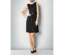 Damen Kleid mit Plissee-Rock