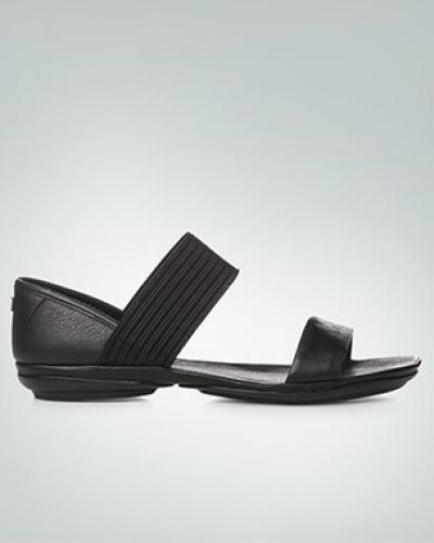 Schuhe Sandalen mit Elastik-Riemen