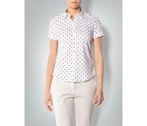 Damen Bluse im Sixties-Style