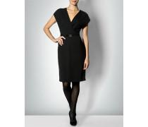 Damen Kleid Schurwolle