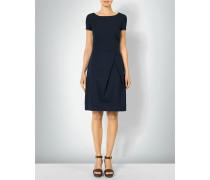 Kleid mit asymmetrischer Front