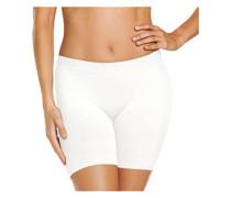 Wäsche Short für eine schmeichelnde Figur mit längerem Bein