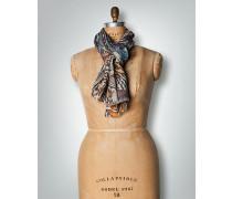 Damen Schal aus feiner Wolle