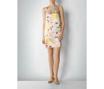 Damen Kleid im Zweiteiler-Look