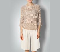 Damen Pullover im Grobstrick