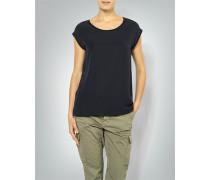Damen T-Shirt mit Zweilagen